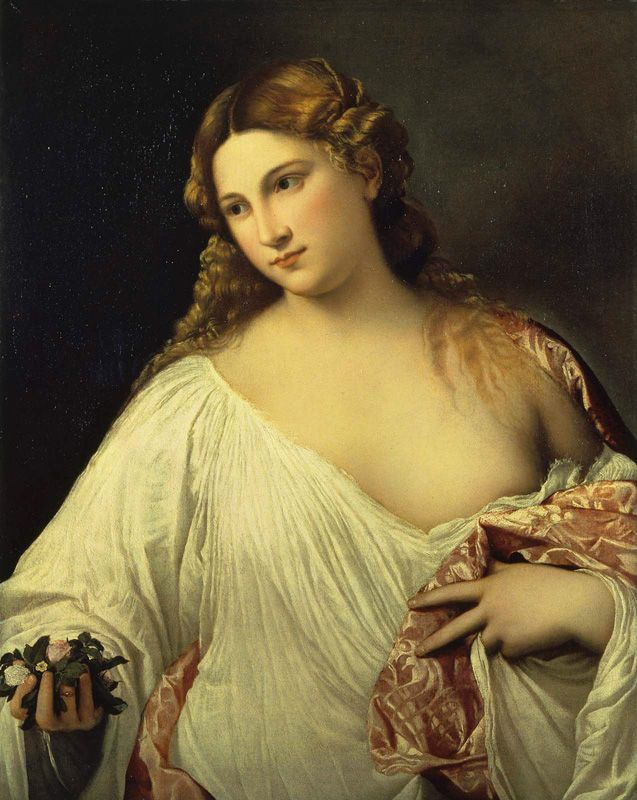 famous paintings of women in the renaissance - Google ...