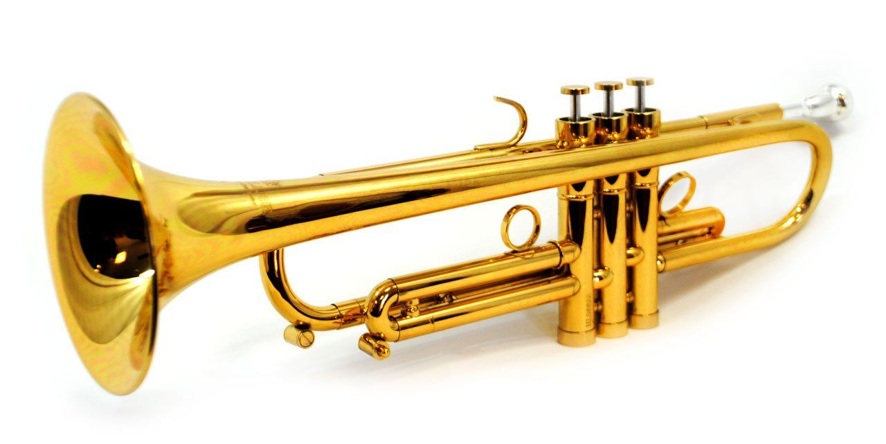 Evolution of the Instrument: Trumpet