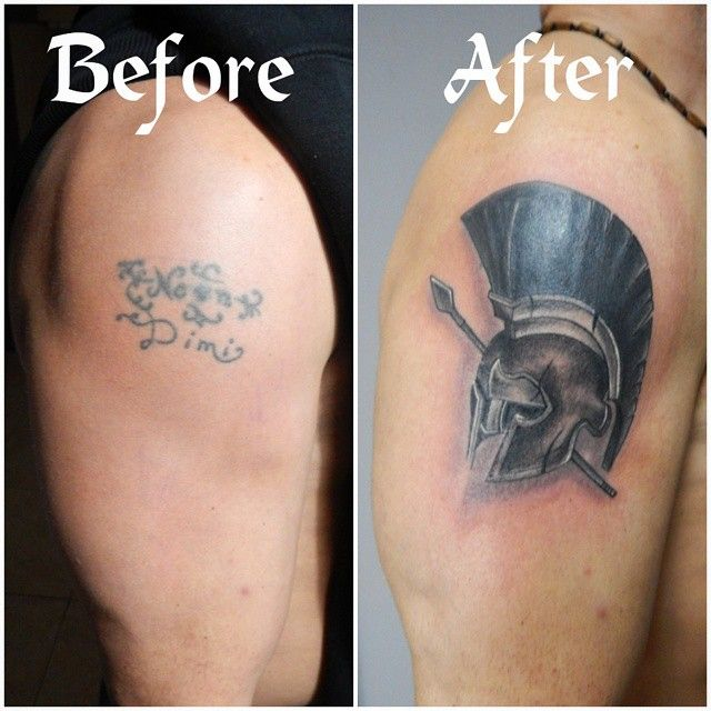 cover up spartan helmet tattoo tattoo ideas pinterest spartan helmet spartan helmet. Black Bedroom Furniture Sets. Home Design Ideas