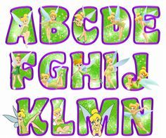 Tinkerbell Birthday Banner Free Printable Google Search