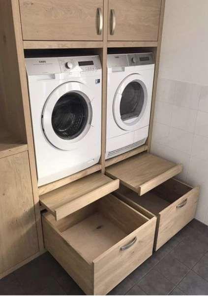 Photo of 34+ Ideen für Wäscherei Organisation Körbe Haus