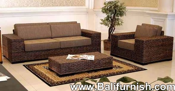 Pin On Indoor Outdoor Furniture Feat, Water Hyacinth Furniture