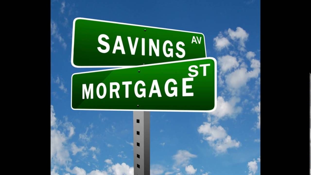Stop Refinancing Your Mortgage For A Better Rate Mortgage Refinancing Mortgage 30 Year Mortgage