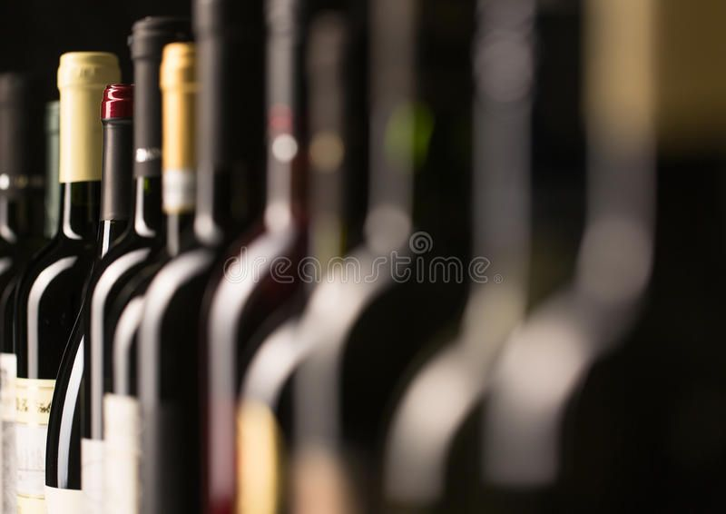 Wine Bottles Row Of Bottles With Branded Wine Aff Bottles Wine Row Wine Branded Ad Vintage Wine Bottle Wine Bottle Design Wine House