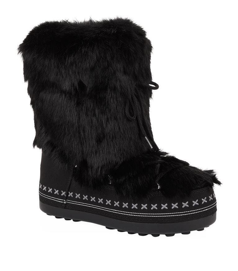 c14652a3429 BOGNER Cervinia Rabbit Fur Snow Boots. #bogner #cloth # | Bogner ...