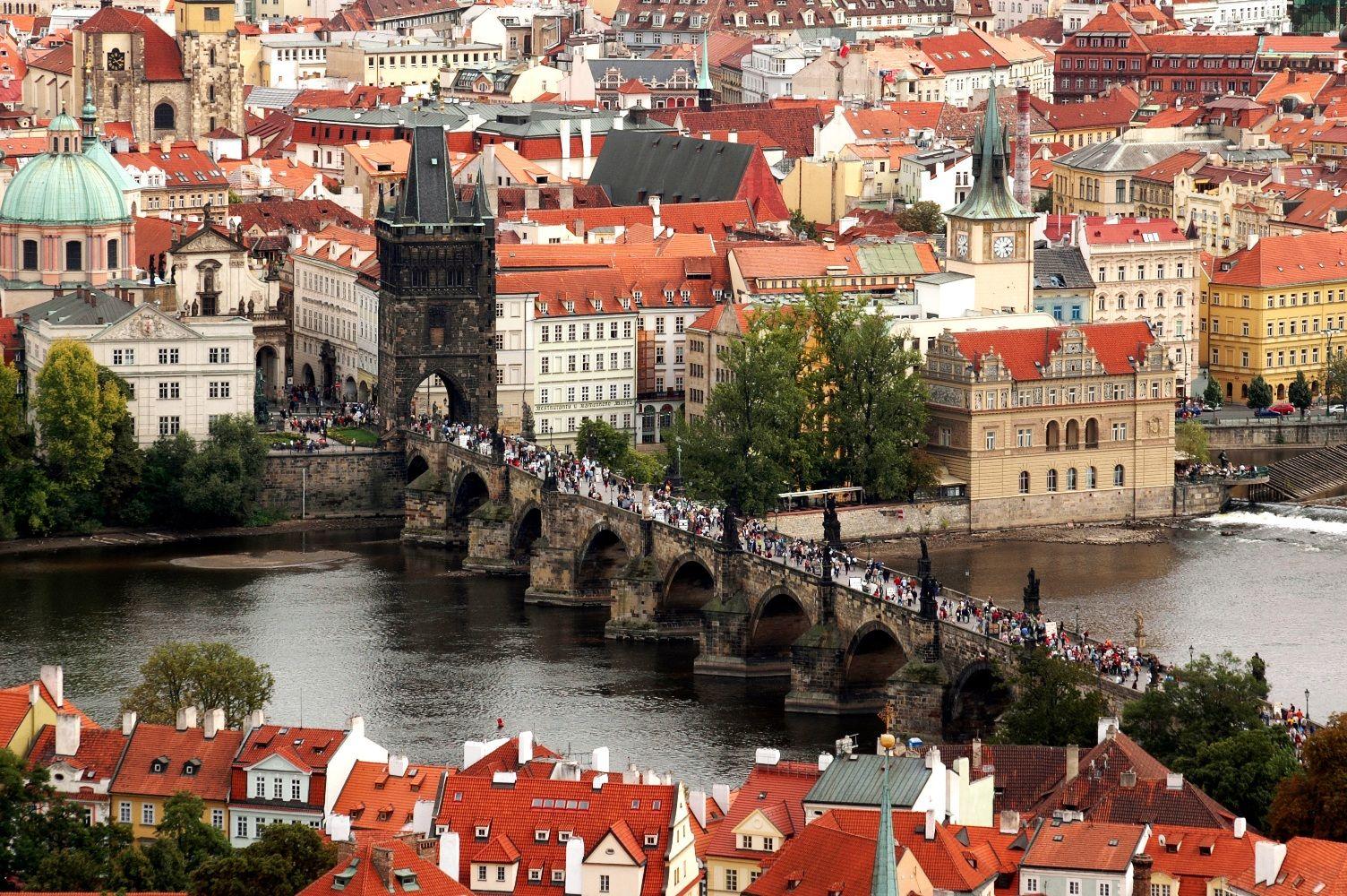 Taxă drum și vignietă Cehia - DKV EURO SERVICE