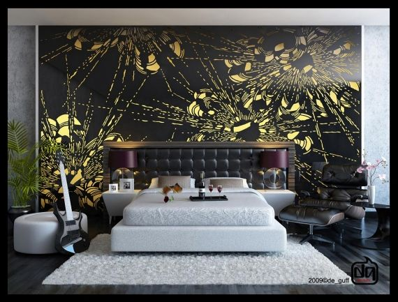 Rockstar Bedroom Design Dream Wardrobe Feature Wall Bedroom New Rockstar Bedroom Model