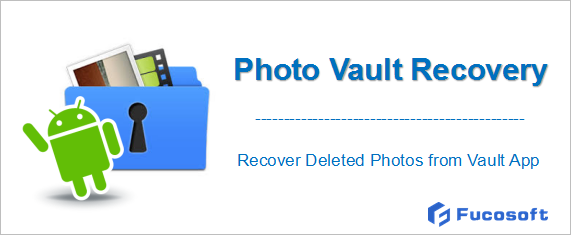 To recover deleted photos from Photo Vault app, you can