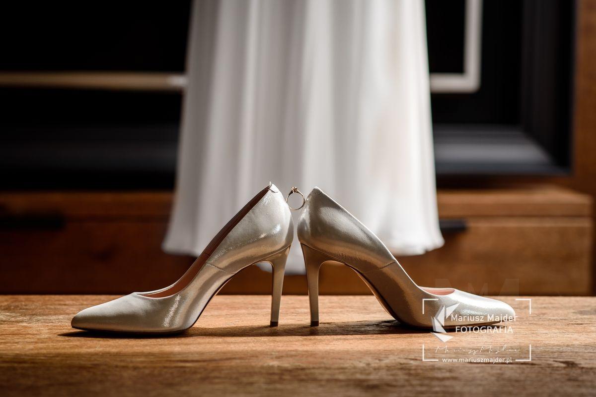 Przygotowania Slubne Winter Wedding Shoes Wedding Shoes Wedding Preparation