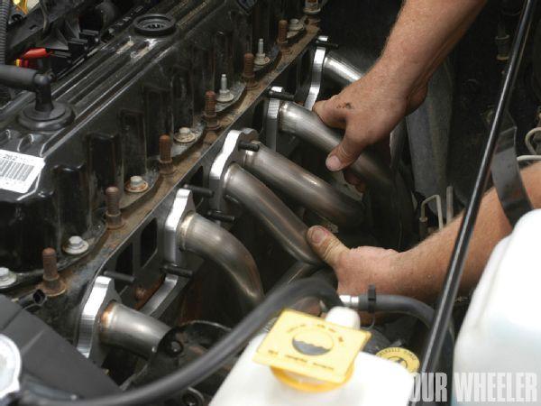 Jeep Wrangler Tj Weaknesses Fixes Exhaust Manifold Photo 33657915 Jeep Wrangler Tj Jeep Wrangler Tj Accessories Jeep Wrangler