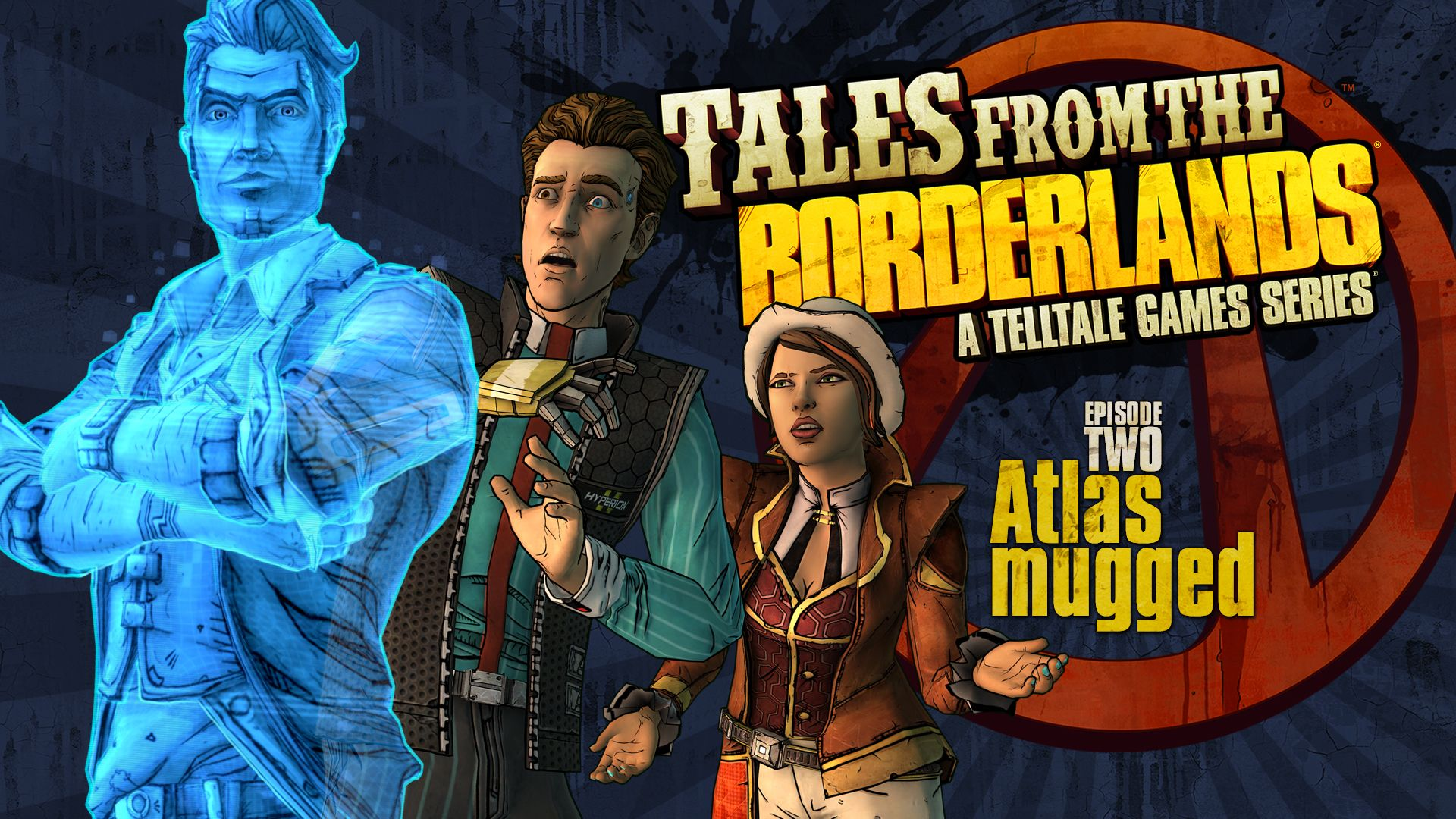 New Artwork For Tales from the Borderlands Episode 2
