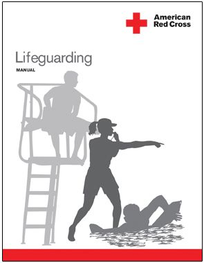 3d69ba324b56 Lifeguarding Manual   Red Cross Store
