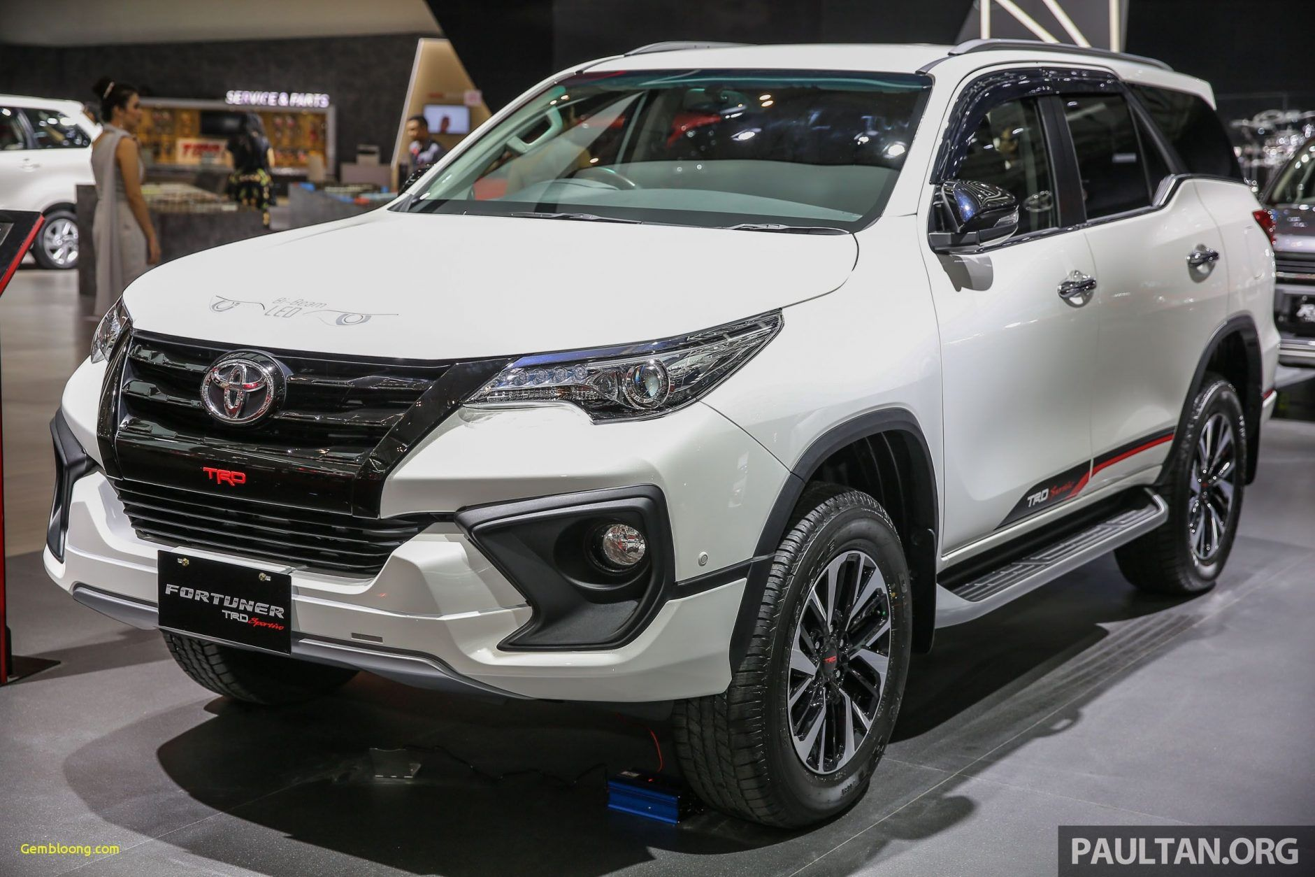 New 2020 Toyota Fortuner Look Hd Wallpaper Toyota Fortuner 2017 Toyota Car Volkswagen New Cars