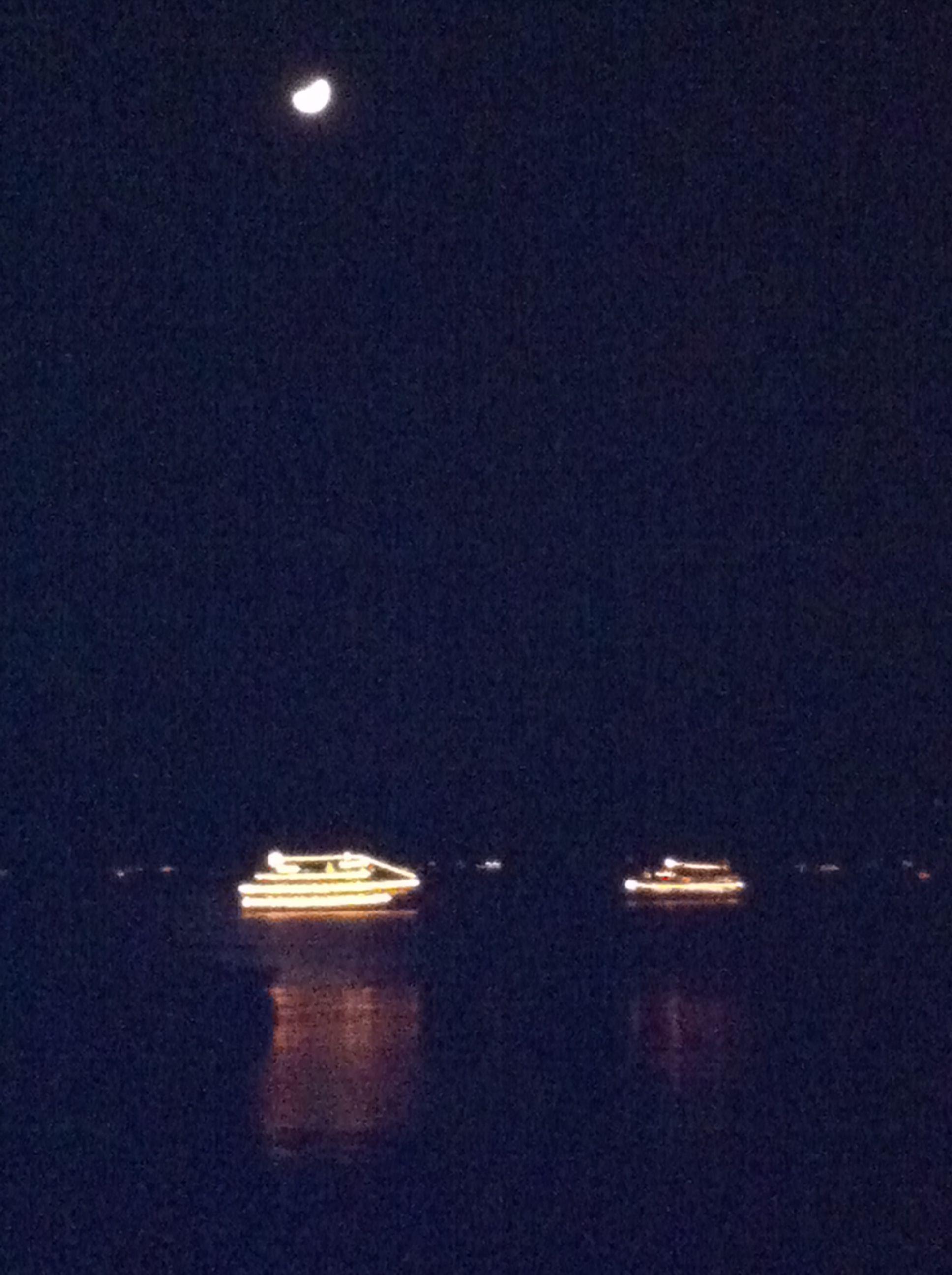 argosy christmas ships on liberty bay poulsbo washington december 2012 - Argosy Christmas Ships 2014