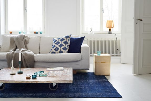 themodernexchange:  The Iittala Apartment | Bungalow5
