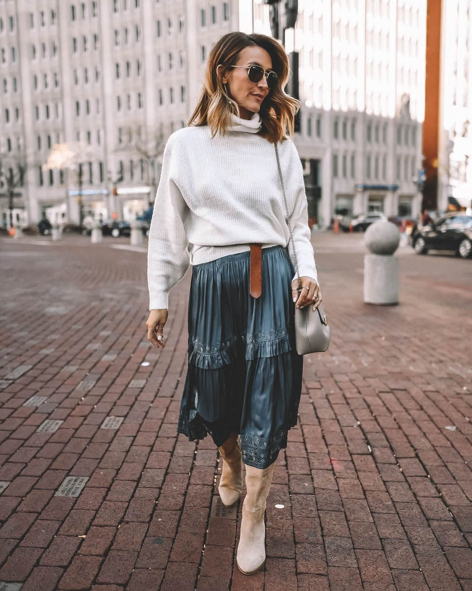 Three Must Have Fall Coats Karina Style Diaries Street Style Outfits Winter Street Style Winter Casual Style [ 1200 x 960 Pixel ]
