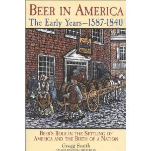 History Book about Beer