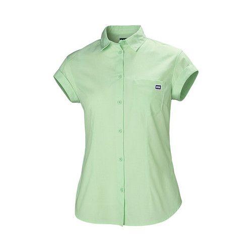 Photo of Helly Hansen Huk Short Sleeve Shirt 62874
