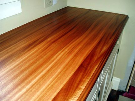 edge grain end best com on counters countertops kitchen teak countertop images pinterest eased square brookscustom wood