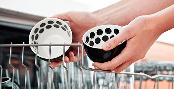 25 Unusual Things You Can Put In the Dishwasher | Homesessive