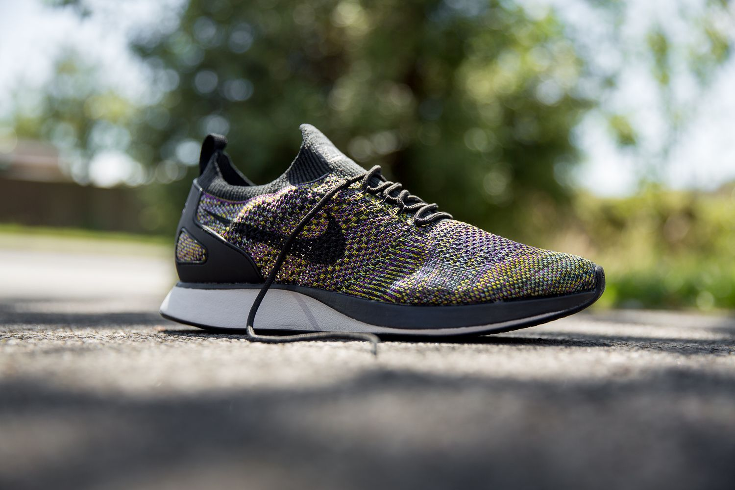 latest design purchase cheap big discount Nike Air Zoom Mariah Racer Flyknit in 2019 | Sneakers nike, Nike ...