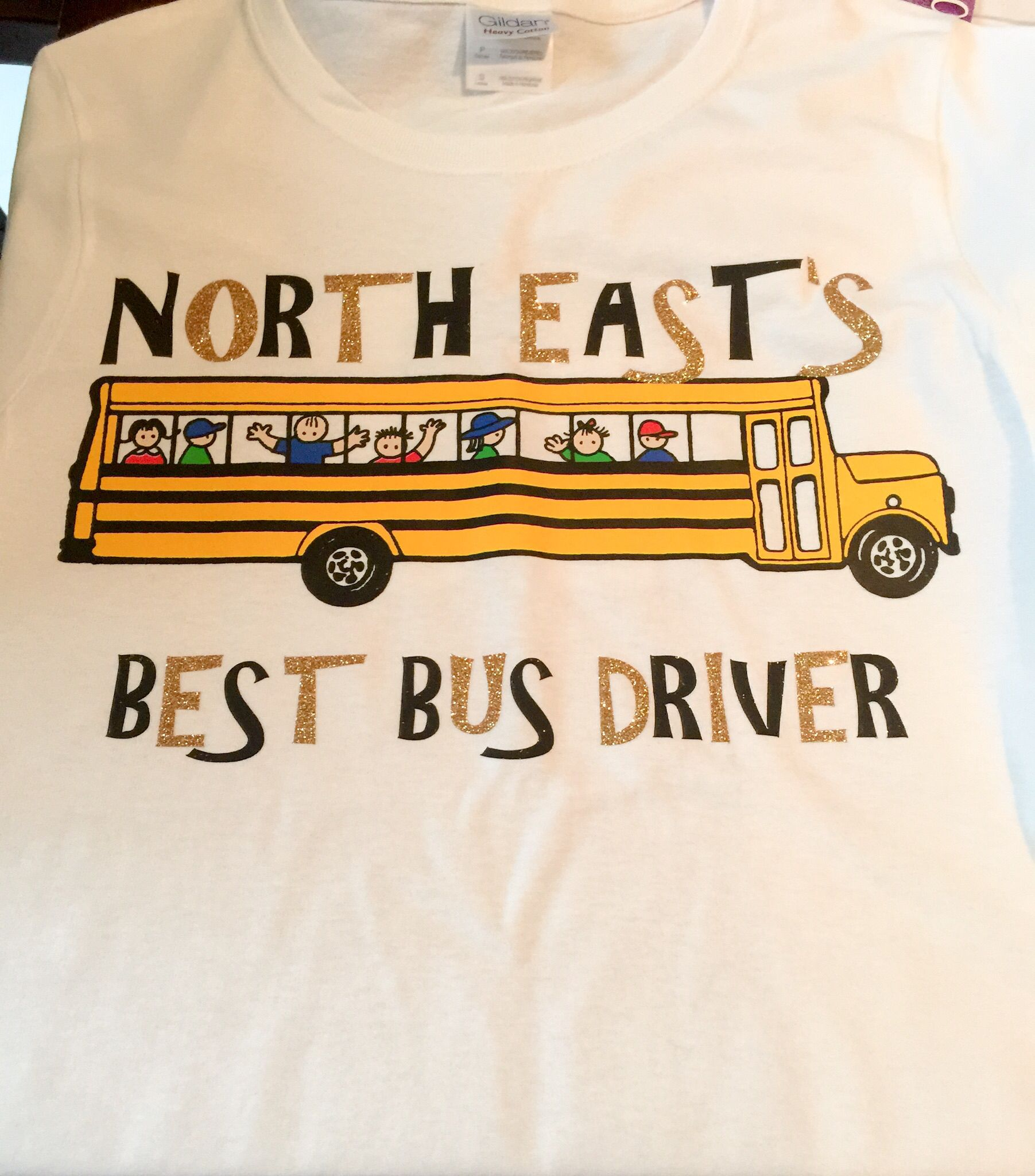 School Bus Driver Bus Driver School Bus Driver Emergency Medical Technician