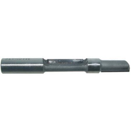 Magnate 564 Stagger Tooth Panel with Center Pilot ; 1/2 inch Cutting Diameter; 1-1/8 inch and 1-1/8 inch Flute Height; 1/2 inch Shank Diameter; 2-3/4 inch Cutting Length; 4-1/4 inch Overall Length