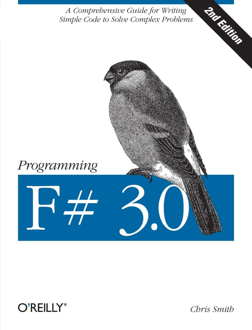 Programming F 3 0 Ebook Rental Writing Problems O Reilly
