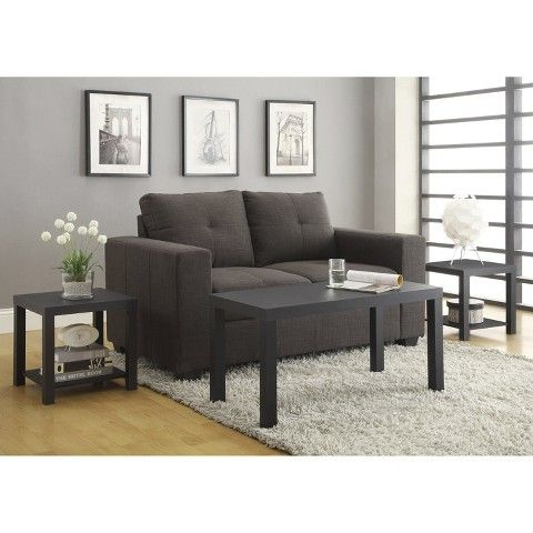 Best Ameriwood Industries Living Room In A Box Espresso 3 400 x 300