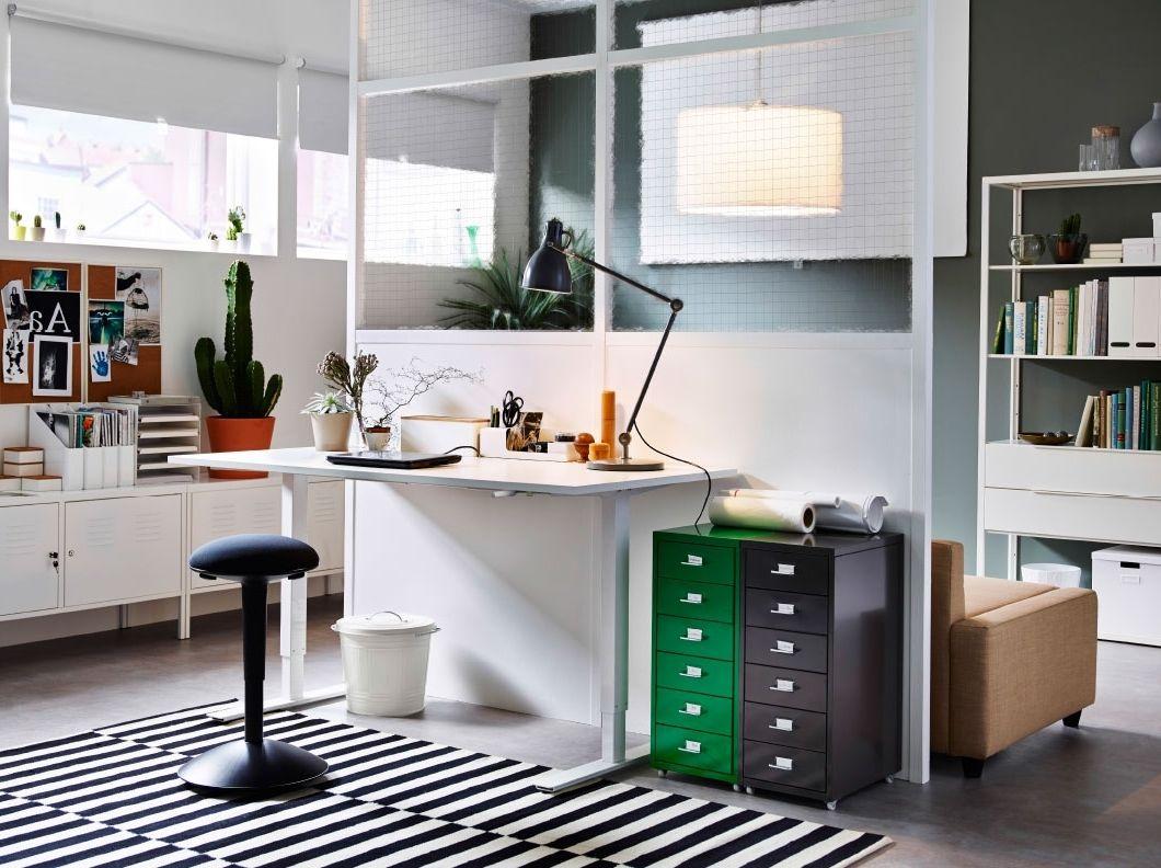 Home Office Ikea Furniture Bedroom Ideas For Smart Ways ...