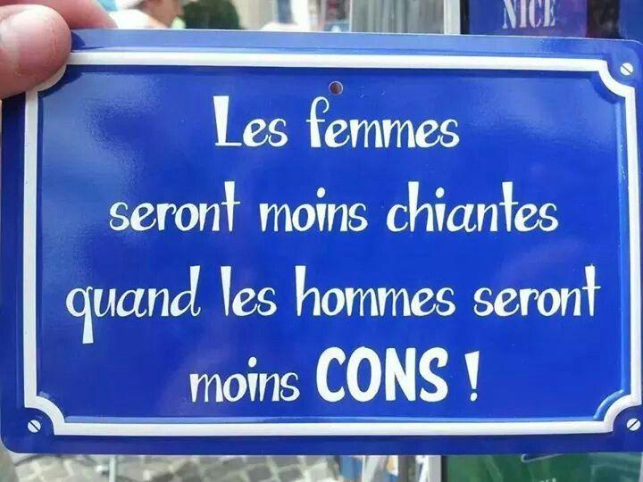 Ah oui !....reépinglé par Maurie Daboux ❥•*`*•❥