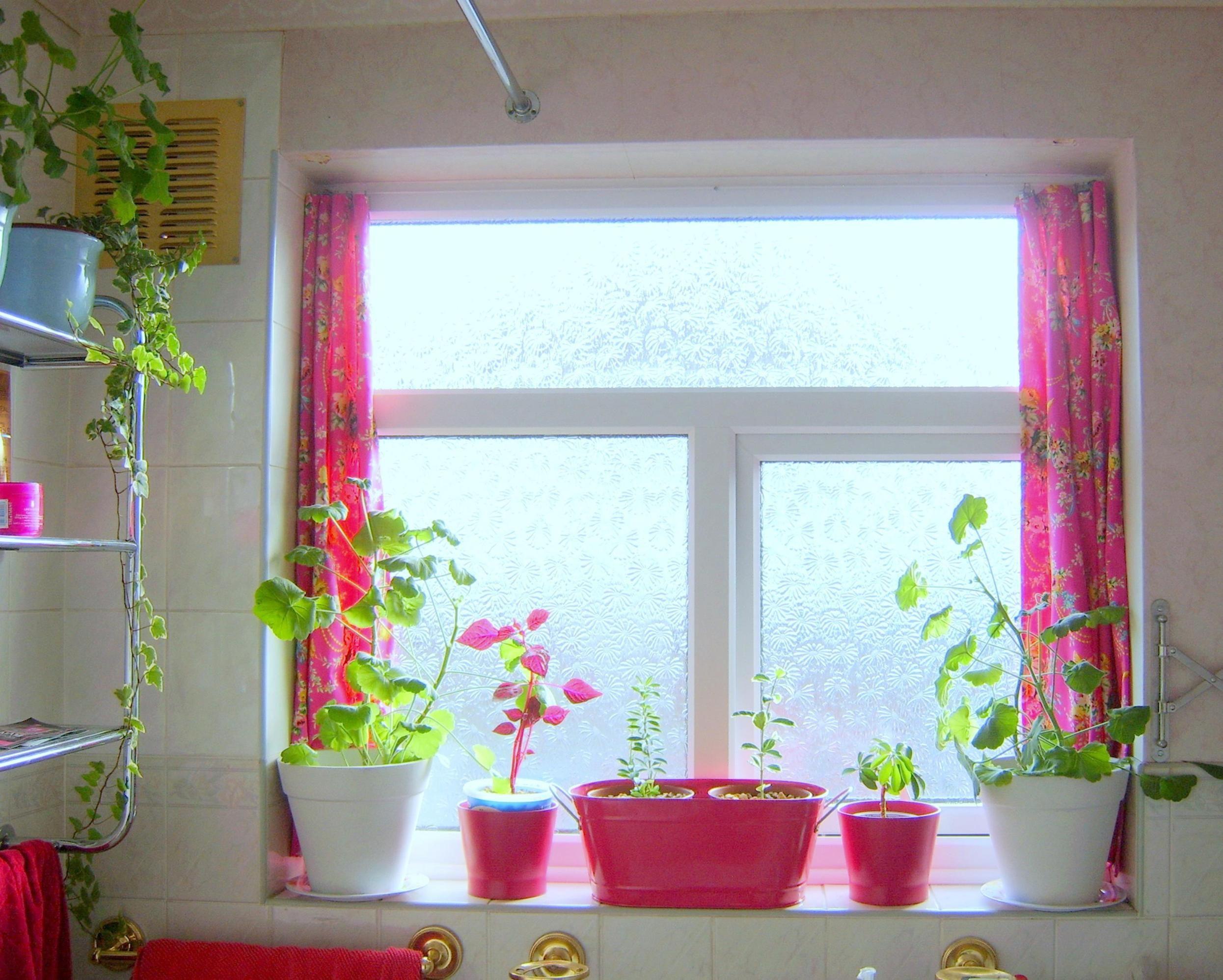 46 Creative Spring Window Decoration Ideas