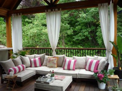Getting Back Porch Ideas Is Easy To Come By If You Look In The Right Spot.  See Our Back Porch Ideas Work And Let Us Help You With Your Next Porch  Project.