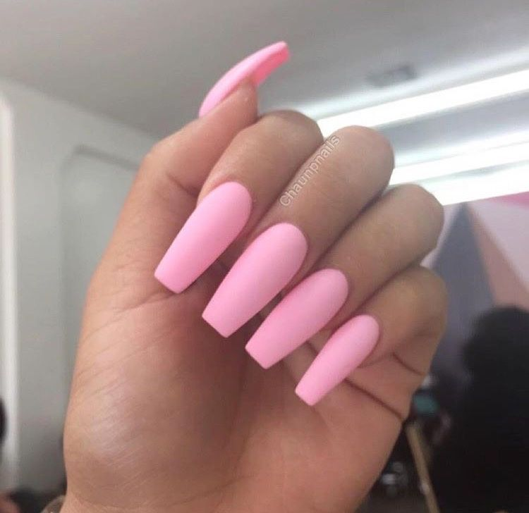 super long & baby pink | Face & Nails | Pinterest | Lips, Pink lips ...