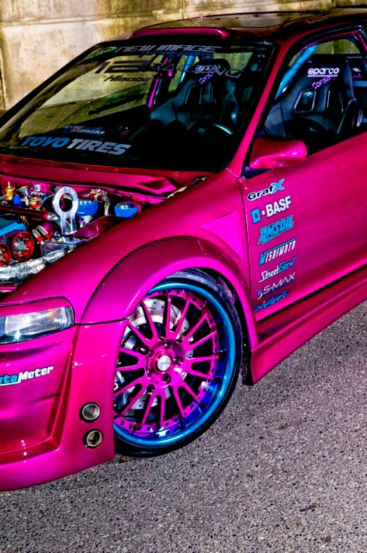 Photo of MODIFIED Honda Civic car wallpapers