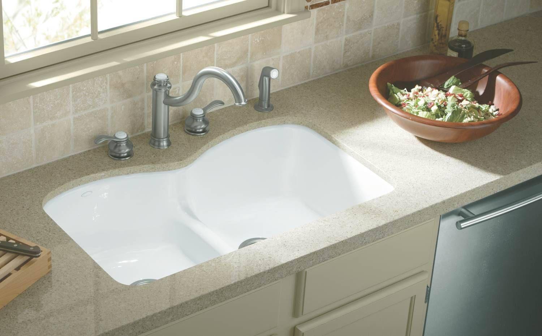 Acryl Kuchenspulen Dies Ist Die Neueste Informationen Auf Die Kuche Undermount Kitchen Sinks Kohler Kitchen Sink White Undermount Kitchen Sink