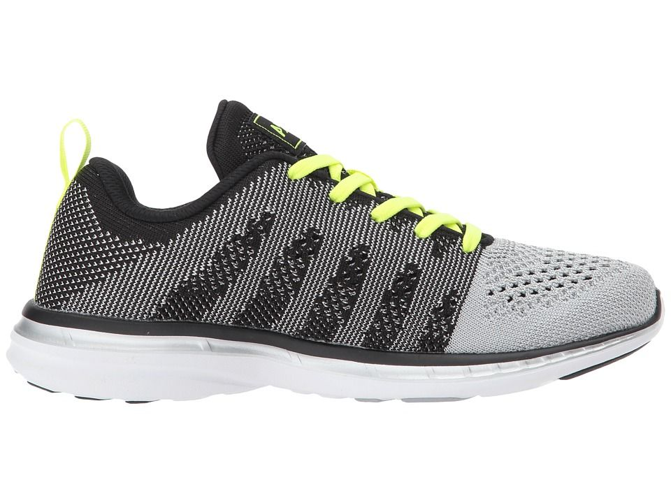Athletic Propulsion Labs Apl Techloom Pro Women S Shoes Metallic