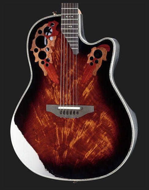Ovation C2078AXP-AF Elite Plus | Guitars, Acoustic and Acoustic guitar
