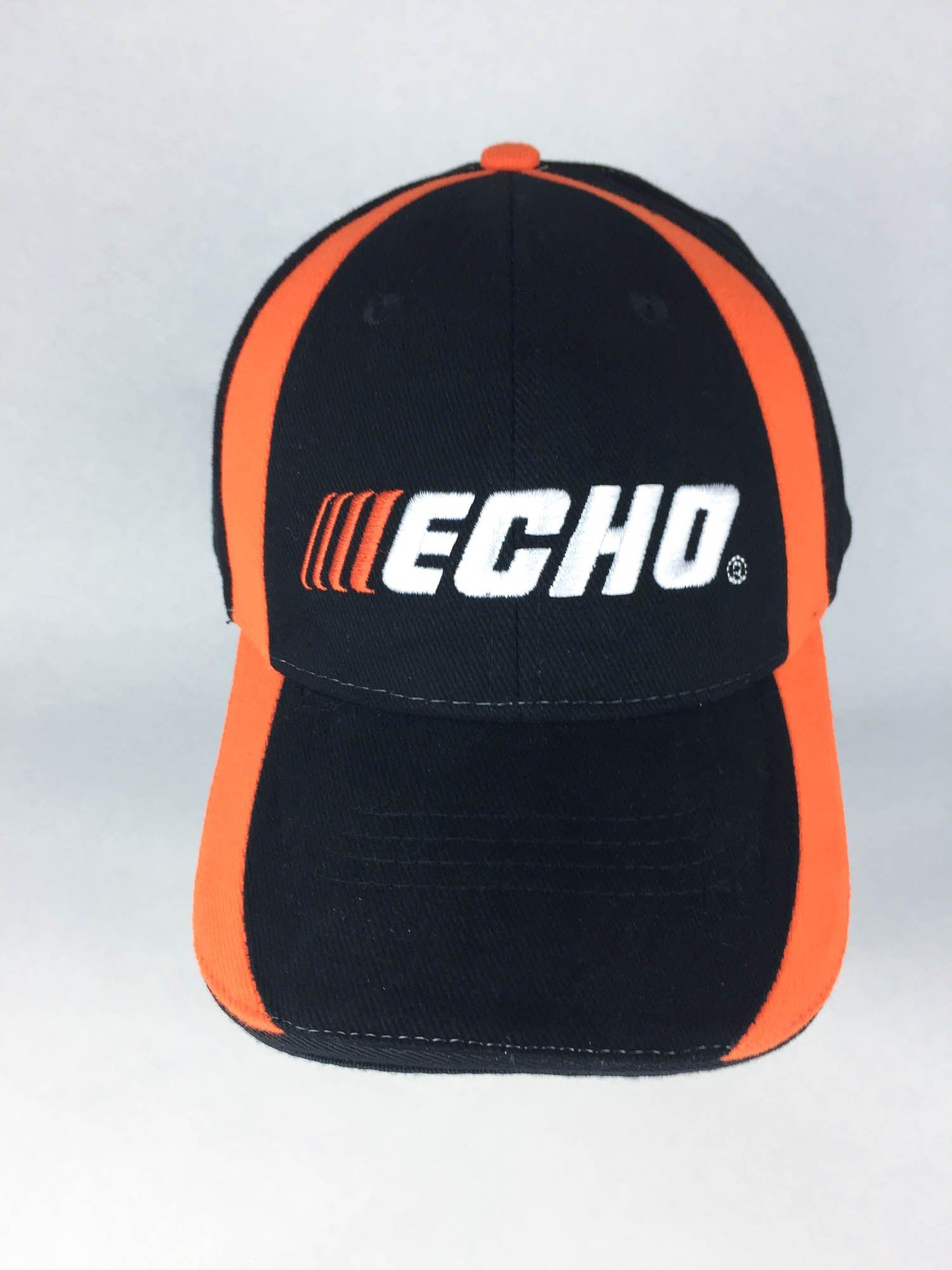 ECHO Chainsaw Baseball Hat Baseball hats, Hats, Baseball
