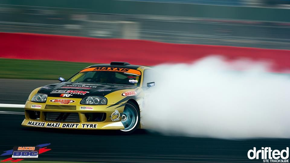 Supra Drifting I Drift Not Because It Is A Quicker Way Around A