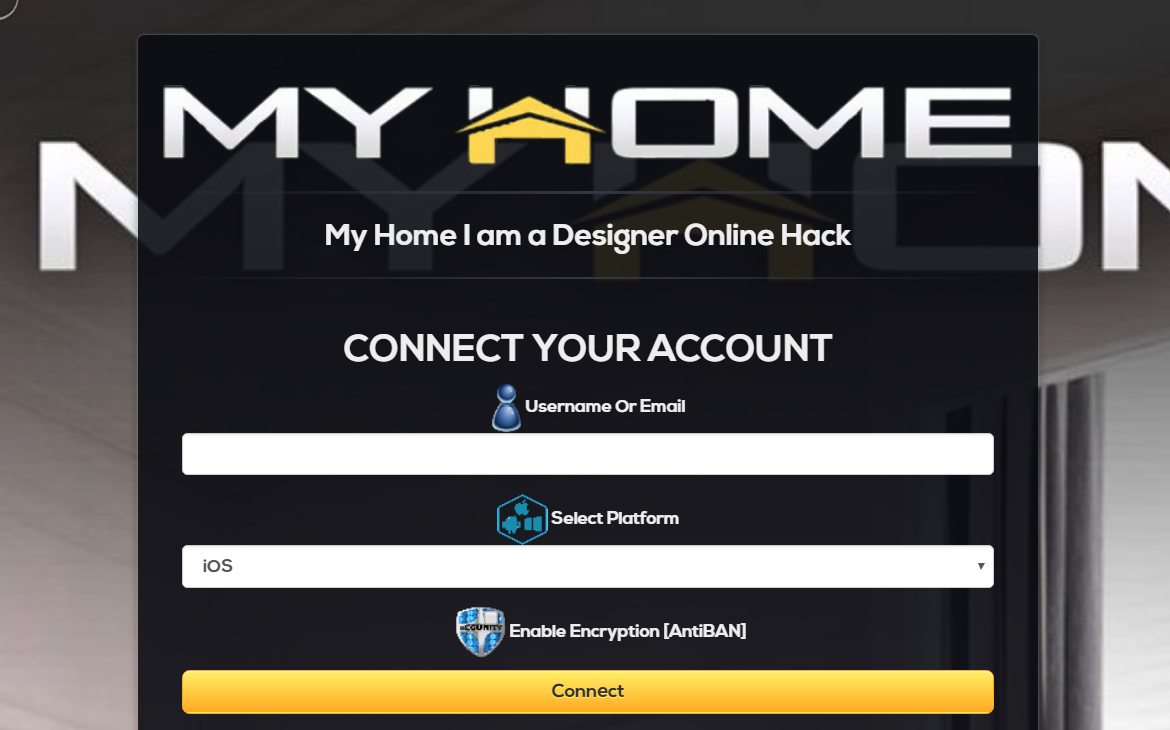 My Home I Am A Designer Hack And Cheats For Ios And Android