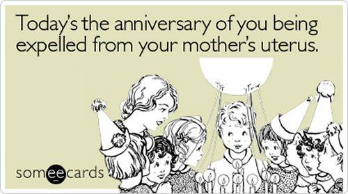 happy birthday jokes for friends Google Search – Birthday E Card