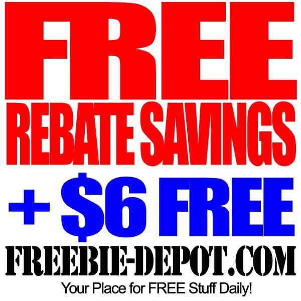 FREE Money Saving Ibotta Smartphone App + 6 FREE Free