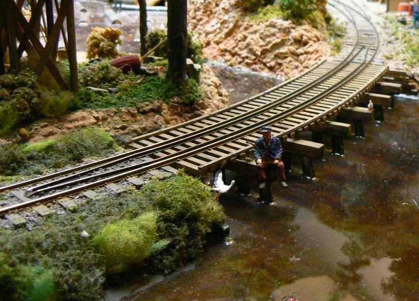 Railroad Line Forums | N Scale Train Ideas | N scale model