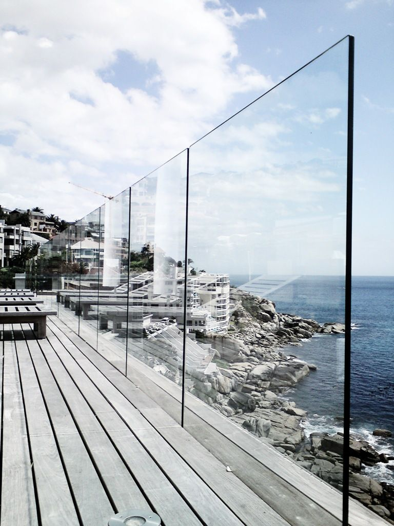 Pin von dcmetromodern auf Contemporary Rooftop Decks & Patios