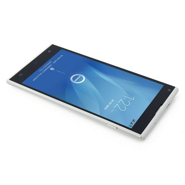 Acquista nuovi DOOGEE DG550 Smartphone MTK6592 1.7GHz Octa Core 5.5 Pollici HD OGS Screen Android 4.2 3G a buon prezzo su AndroidSky.it. http://www.androidsky.it/goods.php?id=40