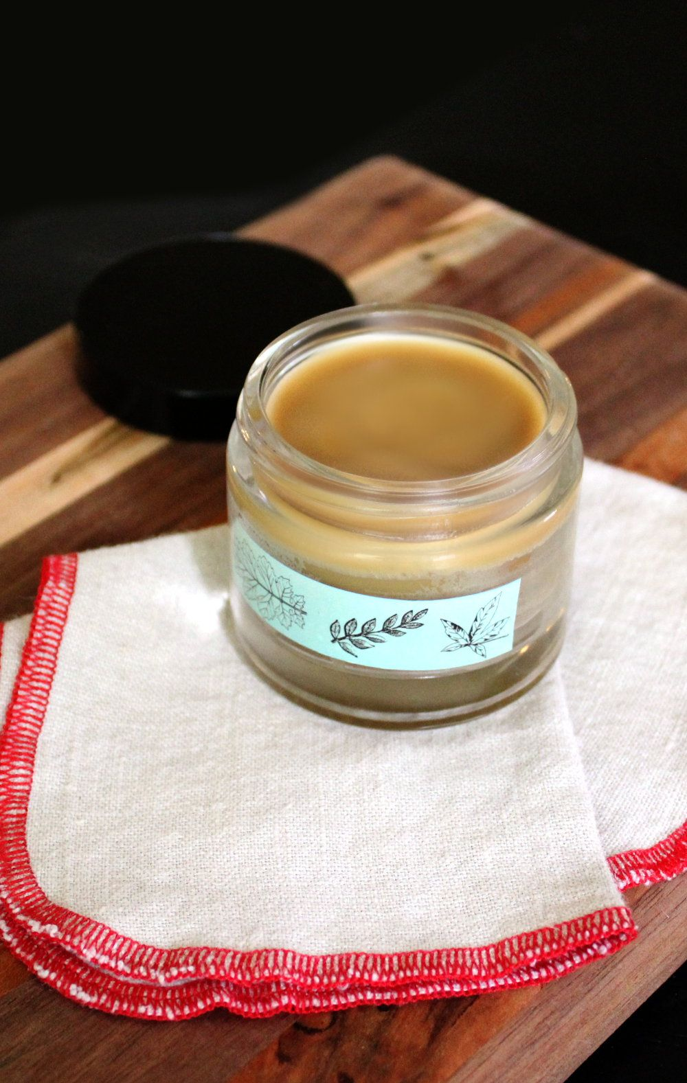Natural Antifungal Foot Salve Recipe to Promote Foot Health  Colds