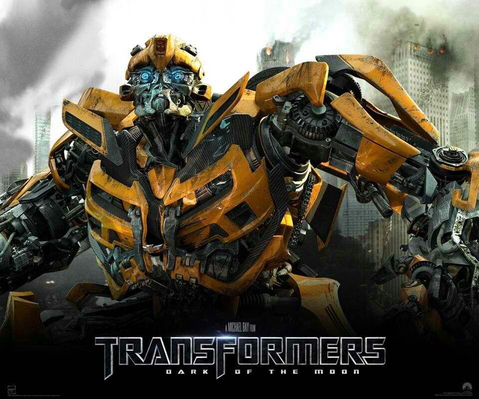 Bumble bee(transformer)