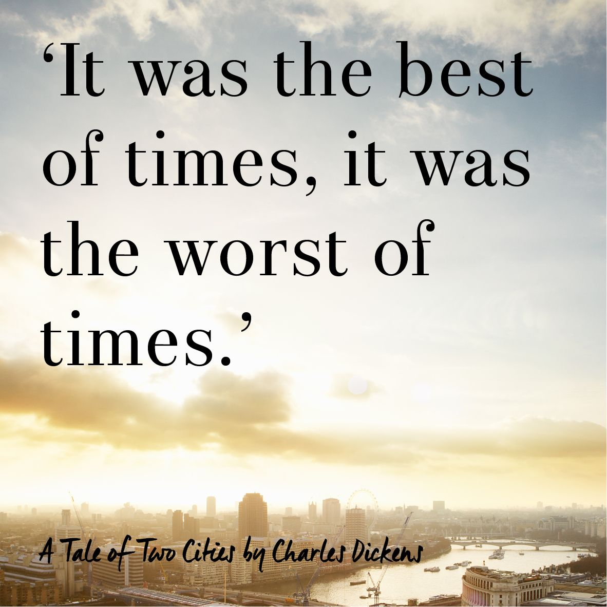 Inspirational Quotes From Books Best First Lines From Books A Tale Of Two Citiescharles