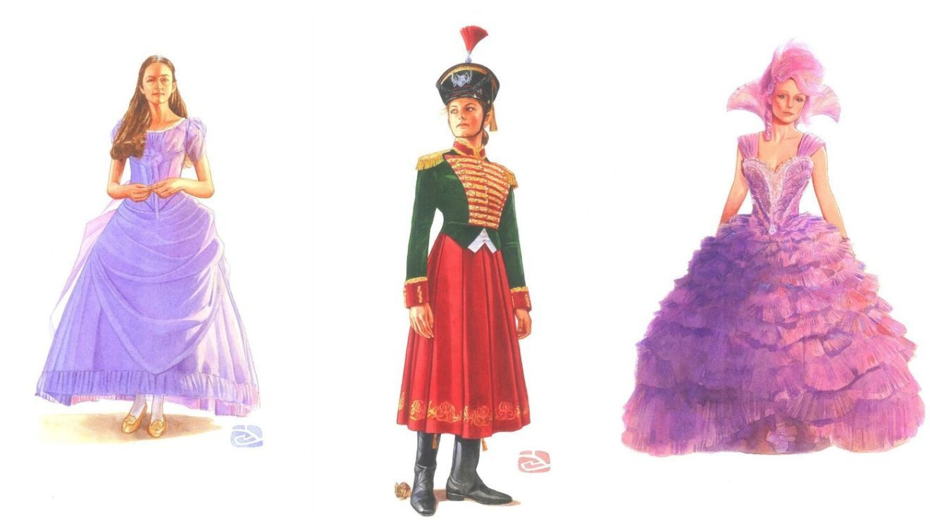 382422521155e The Nutcracker and the Four Realms Costumes at Whimsical and ...